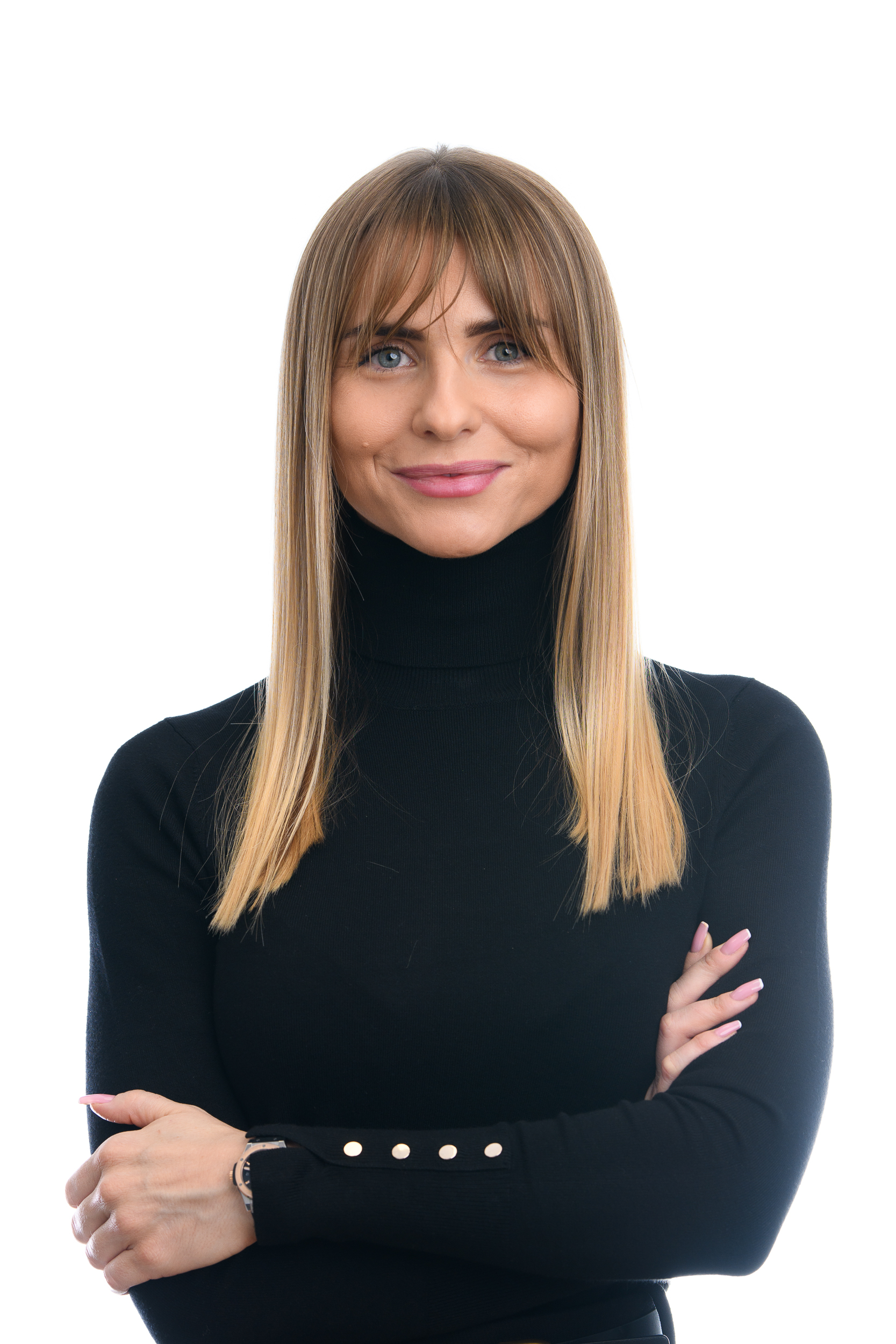 Aleksandra Mańkowska
